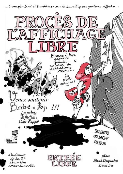 Affichage+libre_Barbe+A+Pop+en+Cours+D'Appel
