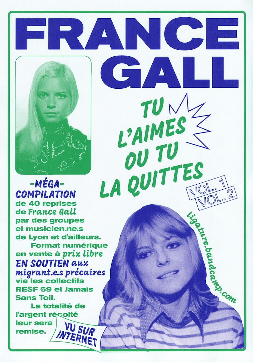 francegall_affiche