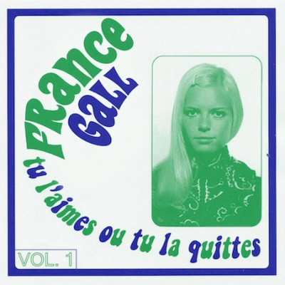 francegall_vol1